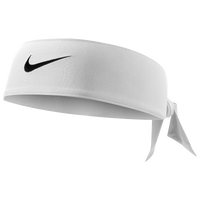 Nike Dri-FIT Head Tie 2.0 - Women's - White / Black