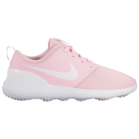 Nike Roshe G Golf Shoes - Women's - Pink / White