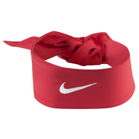 Nike Dri-FIT Head Tie 2.0 - Women's - Red / White