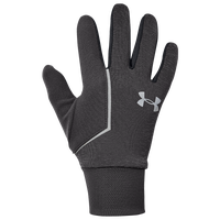 Under Armour Storm CGI Run Liner Glove - Men's - Grey