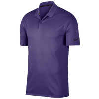 Nike Dri-Fit Victory Solid Golf - Men's - Purple / Purple