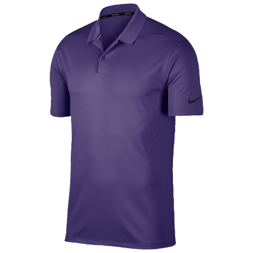 Nike Dri-Fit Victory Solid Golf - Men's Golf - Light Carbon/Silver 1881011