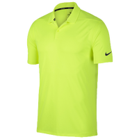 Nike Dri-Fit Victory Solid Golf - Men's - Light Green / Light Green