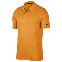 Nike Dri-Fit Victory Solid Golf - Men's - Orange / Orange