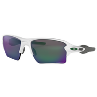 Oakley Flak  2.0 XL Sunglasses - White / Green