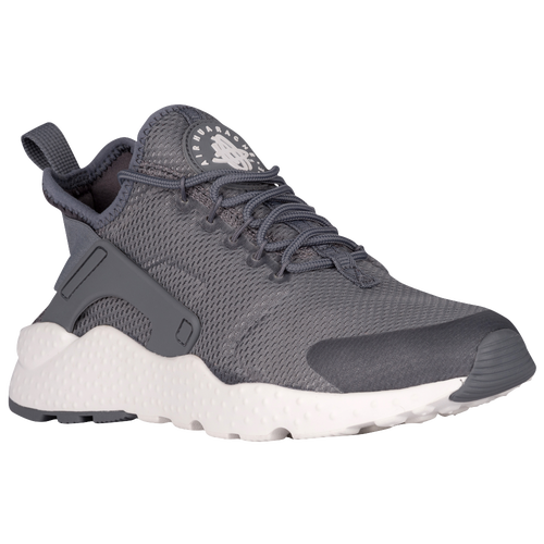 new style 0a41a ac6cd durable modeling Nike Air Huarache Run Ultra - Women s - Running - Shoes - Cool  Grey