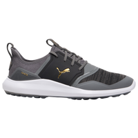 PUMA Ignite NXT Lace Golf Shoes - Men's - Grey