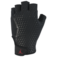 Jordan Training Gloves - Men's - Black