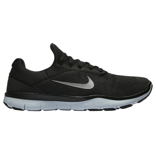 Nike Free Trainer V7 - Men's - Training - Shoes - Oakland Raiders -  Black/Chrome/Field Silver/White