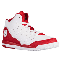 Jordan Flight Tradition - Boys' Preschool - White / Black