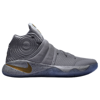 b57721d79899 Nike Kyrie 2 - Men s - Kyrie Irving - Grey   Silver