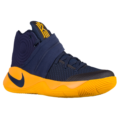 Toddler Shoes Nike Kyrie Blue Yellow