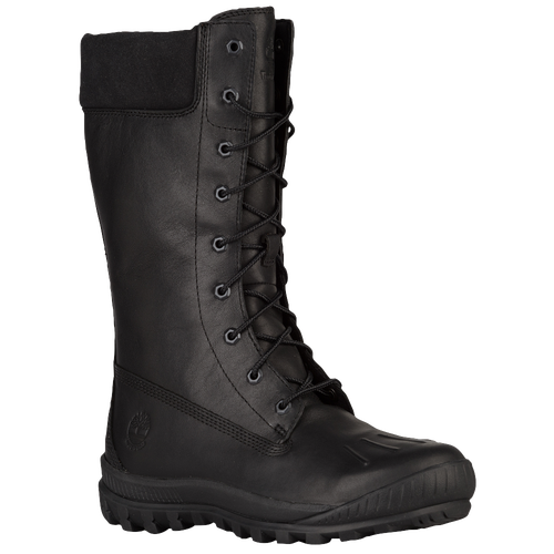Timberland Woodhaven Tall Waterproof Boots - Women's ...