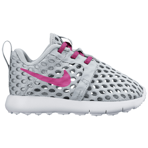 nike roshe run flight weight - girls toddlers