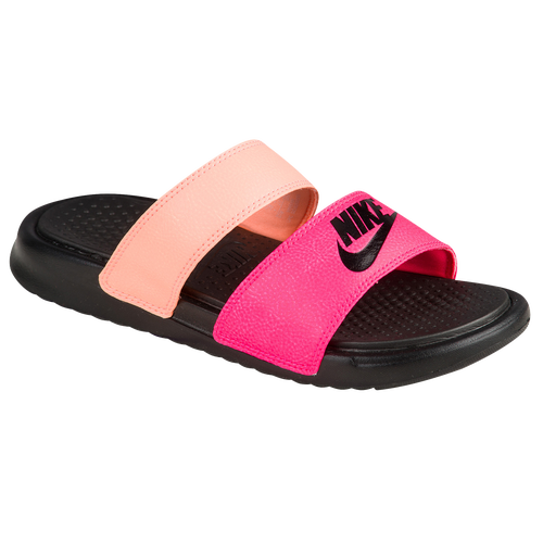 Nike Benassi Duo Ultra Slide Women S Casual Shoes