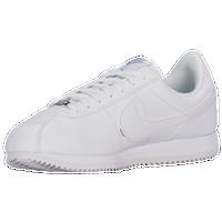 Shoes Nike Casual Men's Greymetallic Cortez Whitewolf qnApFR4tw