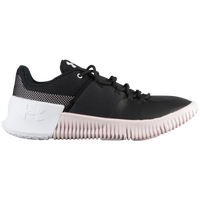 Under Armour Ultimate Speed - Women's - Black / Grey