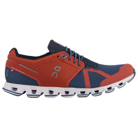 On Cloud - Men's - Orange / Navy
