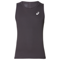 ASICS® Silver Singlet - Men's - Grey