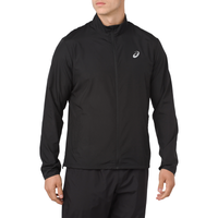 ASICS® Silver Jacket - Men's - Black