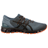 ASICS® GEL-Quantum 360 4 - Men's - Grey / Black