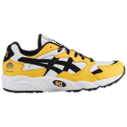 22a24f1796 ASICS Tiger GEL-Diablo - Men s - Casual - Shoes - White Black