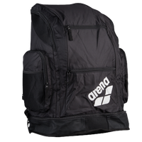 Arena Spiky 2 Large Backpack - Black / White