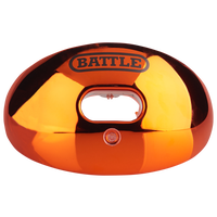 Battle Sports Oxygen Mouthguard - Adult - Orange