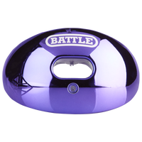 Battle Sports Oxygen Mouthguard - Adult - Purple