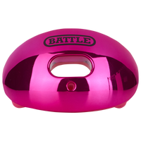 Battle Sports Oxygen Mouthguard - Adult - Pink / Pink