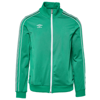 Umbro Diamond Jacket - Men's - Green