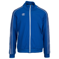Umbro Diamond Jacket - Men's - Blue