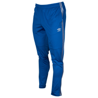 Umbro Diamond Track Pants - Men's - Blue