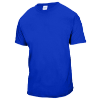 Gildan Team Ultra Cotton 6oz. T-Shirt - Men's - Blue / Blue