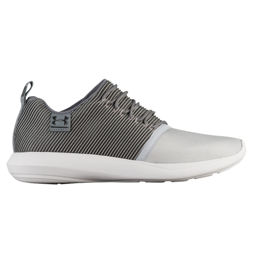 Under Armour Charged All Day - Men's Casual - Steel/Overcast Grey/Rhino Grey 20114100