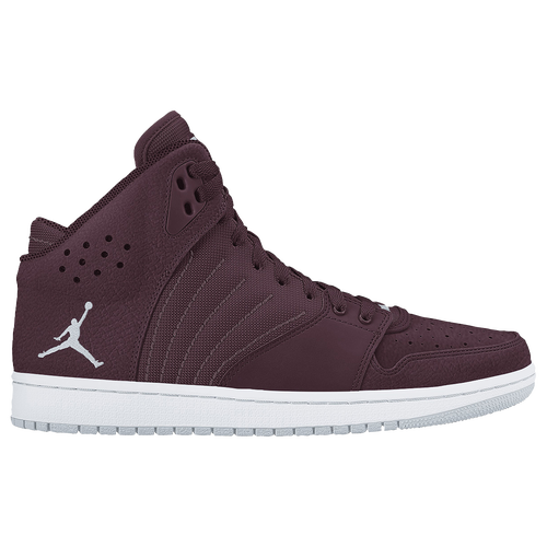 half off cd2f4 028fe ... sale jordan 1 flight 4 mens basketball shoes night moss pure platinum  936c6 a2fff