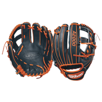 Wilson A2000 JA27 Fielder's Glove - Men's -  Jose Altuve - Navy / Orange