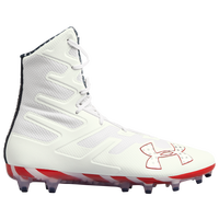 Under Armour Lacrosse Highlight MC LE - Men's - White
