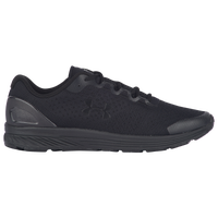 Under Armour Charged Bandit 4 - Men's - All Black / Black