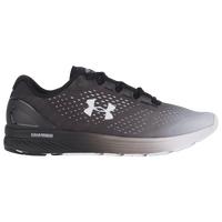 Under Armour Charged Bandit 4 - Men's - Grey / Black