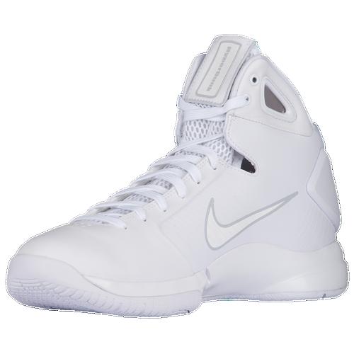 Nike Hyperdunk '08 Men's White/Pure Platinum/White 20321100