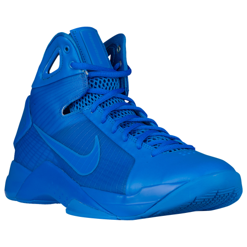 Nike Hyperdunk 08 Men's Basketball Shoe Photo Blue/Photo Blue/Photo Blue