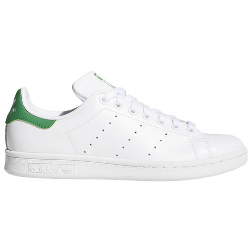 adidas Originals Stan Smith - Men\u0027s - White / Green