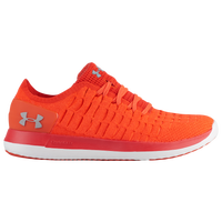 Under Armour Charged Slingride 2 - Men's - Orange / Red