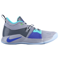 Nike PG 2 - Men's -  Paul George - Grey / Grey