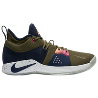Nike PG 2 - Mens - Basketball - Shoes - Paul George - Olive