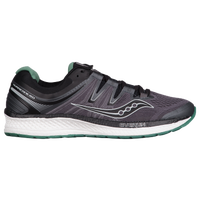 Saucony Triumph ISO 4 White Noise Running Shoes Men White