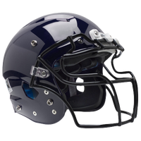Schutt Team Vengeance Pro Helmet - Men's - Navy / Navy