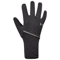 Under Armour Storm Run Liner Glove - Women's - Grey
