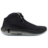 Under Armour HOVR Havoc 2 - Boys' Grade School - Black